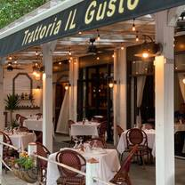 foto de restaurante trattoria il gusto wine bar