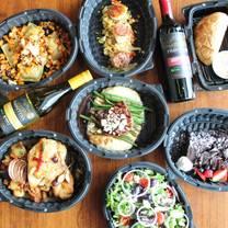 photo of ya yas euro bistro - st louis restaurant