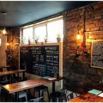 photo of barrowboy bar restaurant