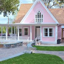 photo of the pink house restaurant