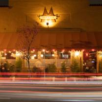 photo of pizzeria mozza restaurant