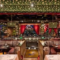 photo of the gramercy miami restaurant