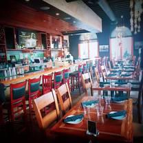 photo of flights restaurant by alex hult - campbell restaurant