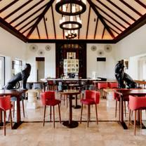 photo of hix restaurant
