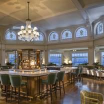 photo of main dining room at the omni mount washington resort restaurant