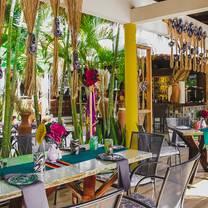 foto de restaurante riviera grill