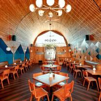 photo of madison restaurant