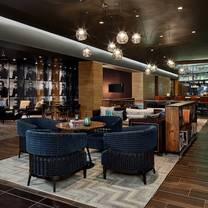 photo of little fib restaurant