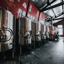 photo of mudgee brewing co restaurant