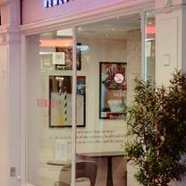 photo of the remedy kitchen restaurant