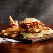 photo of bill's bar & burger downtown restaurant