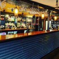 photo of grub & liquor restaurant