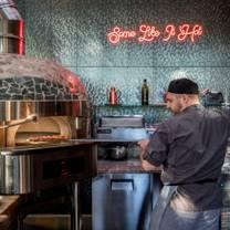 photo of culina restaurant