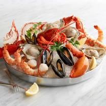 photo of oceanaire seafood room - houston restaurant