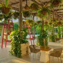 foto de restaurante venazú