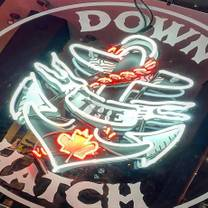 photo of down the hatch - antigua street restaurant