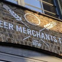 photo of beer merchants tap restaurant
