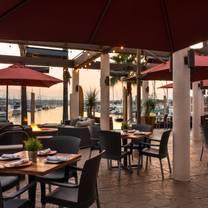photo of shoreline cantina restaurant
