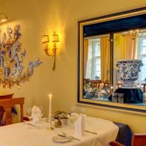 foto von schloss-restaurant linari lübbenau restaurant