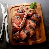 photo of morton's the steakhouse - scottsdale restaurant