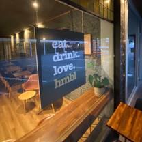 photo of hmbl tapas co restaurant