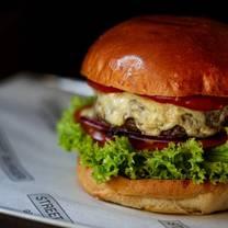 photo of gordon ramsay street burger — woking restaurant