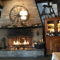photo of aberfoyle mill restaurant