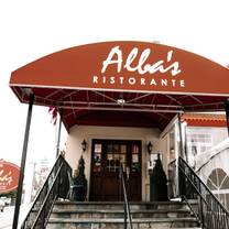 photo of alba's restaurante - port chester restaurant