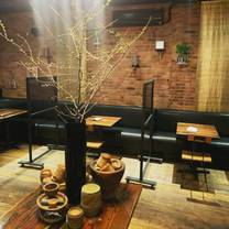 photo of khe-yo restaurant