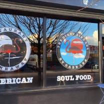 photo of dirty bird bbq restaurant