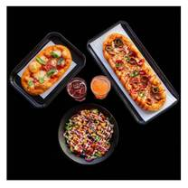 photo of @pizza - royal mile restaurant