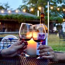 photo of auburn road vineyard. winery. enoteca. restaurant