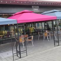 photo of rotisserie corner restaurant