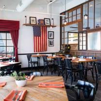photo of hope 46 classic american cuisine restaurant