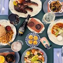 foto de restaurante ruthie's all-day