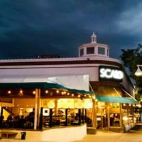 photo of scalo italian restaurant restaurant