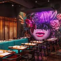 photo of hochi mama cbd restaurant