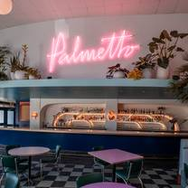 photo of palmetto restaurant