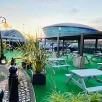 photo of cranside kitchen garden restaurant