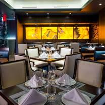 photo of stake chophouse & bar restaurant
