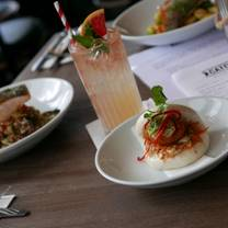 photo of catch seafood harrogate restaurant