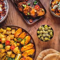 photo of saffron by paradise restaurant