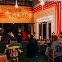 photo of motel nights restaurant