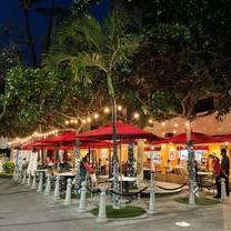 photo of arancino di mare - marriott restaurant