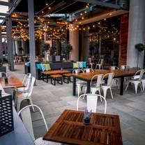 photo of the lock kitchen & bar - double tree by hilton leeds restaurant