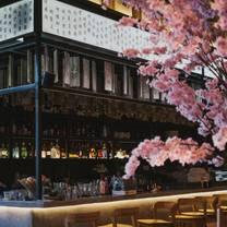 photo of paperfish sushi brickell restaurant