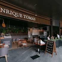 foto de restaurante enrique tomas - landmark