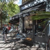 photo of beso london restaurant