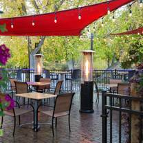 photo of the sandbar patio bar & grill restaurant