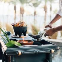 foto de restaurante talavera - the hilton los cabos hotel